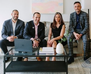 AG Team,                       Agent in NYC - Compass