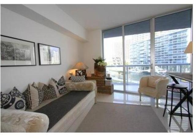 465 Brickell Avenue, Unit 504 Image #1