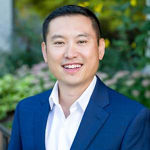 Steven Chang, Agent in DC - Compass