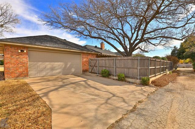 1818 Echo Court Abilene, TX 79602