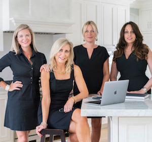 Liz Caldwell Group,                       Agent in Miami - Compass