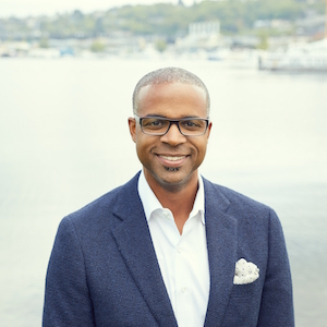 Albert Clark,                     Agent in Seattle - Compass