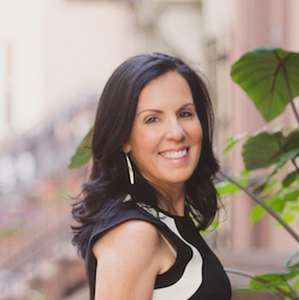 Christine Barranca Team,                       Agent in NYC - Compass