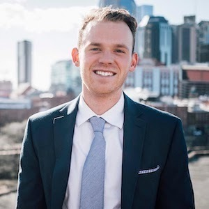 Ross Welch,                       Agent in Nashville - Compass