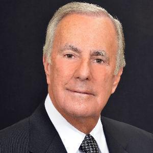 Headshot of Martin Ross