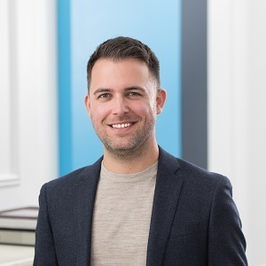 Nick Hanneman,                       Agent in Greater Boston - Compass