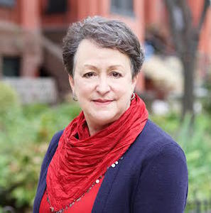 Deborah Charlton,                     Agent in DC - Compass