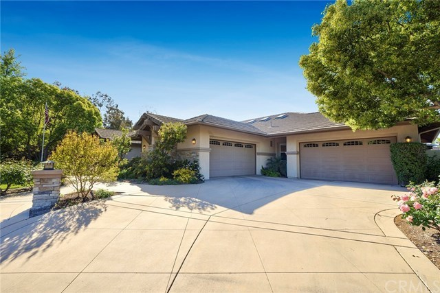 7515 East Country Side Road Anaheim Hills, CA 92808