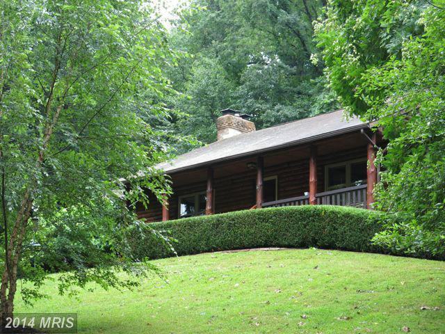 13131 Taylorstown Road Image #1