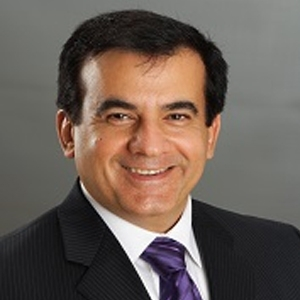 Victor Rouhani, Agent in San Francisco - Compass