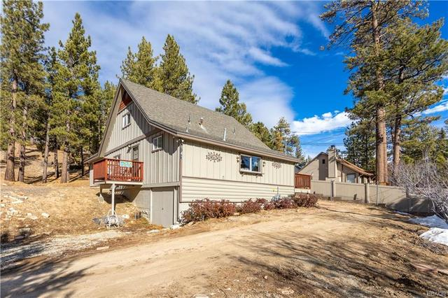 741 Blue Jay Road Big Bear Lake, CA 92315