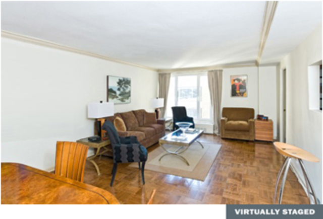 200 Central Park South, Unit 10L Image #1