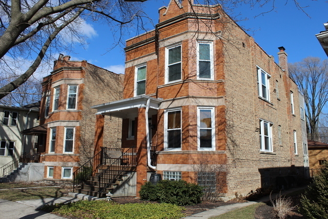 1110 South East Avenue, Unit 1 Oak Park, IL 60304