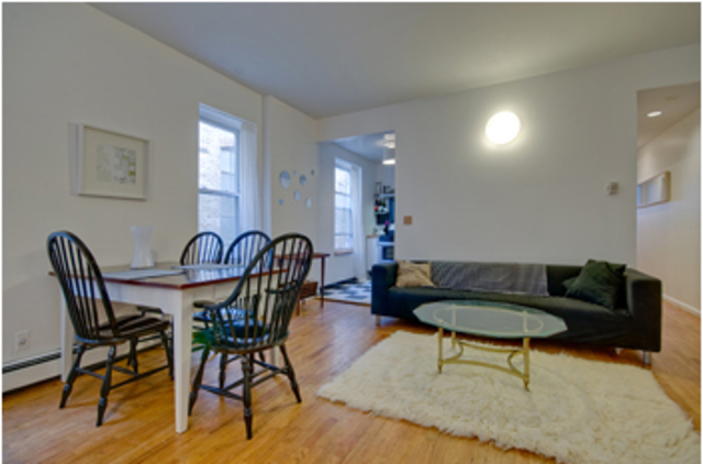 1 Quincy Street, Unit 1B Image #1