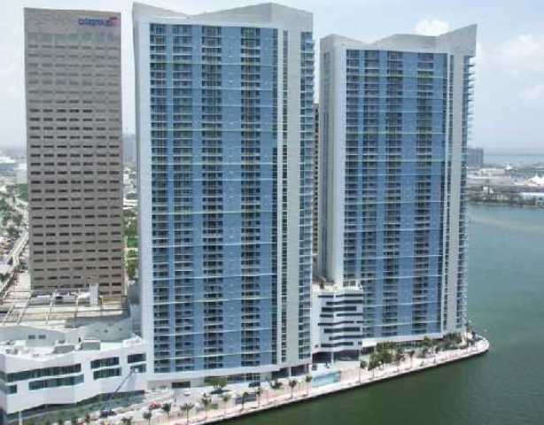 335 South Biscayne Boulevard Image #1