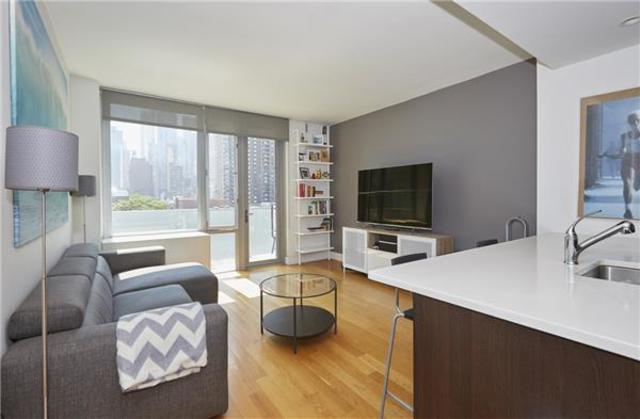 464 West 44th Street, Unit PHA Image #1