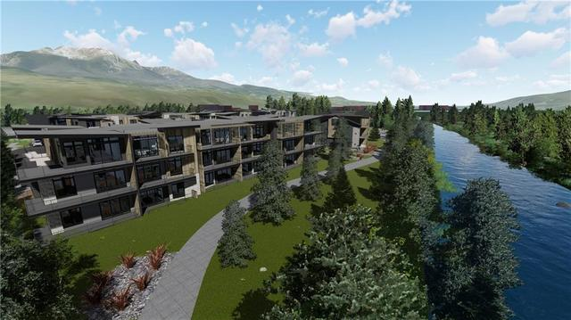 930 Blue River Parkway, Unit 1021 Silverthorne, CO 80498