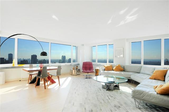 322 West 57th Street, Unit 55U Image #1