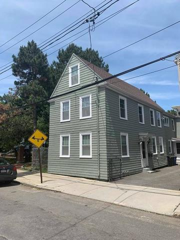 117 Gore Street, Unit 1 Cambridge, MA 02141