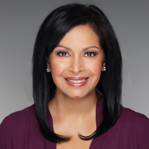 Farah Alli, Agent in North Jersey - Compass
