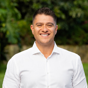 Abel Ramos,                       Agent in Santa Barbara, Montecito, & Central Coast - Compass