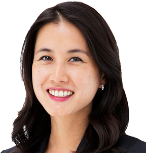 Fiona Hoang,                     Agent in San Francisco - Compass