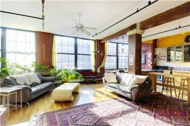 305 East 140th Street, Unit 2A Image #1