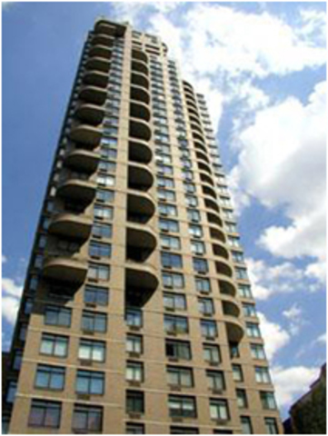 400 East 70th Street, Unit 2601 Image #1