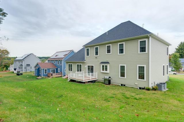 89 High Point Drive North Grafton, MA 01536