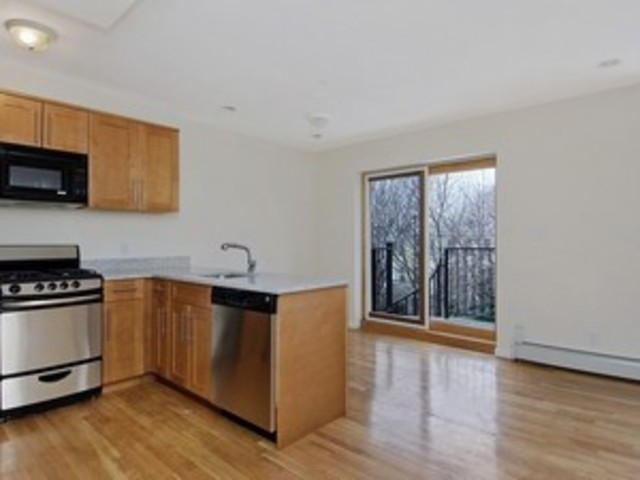 20 Jackson Place, Unit 2A Image #1