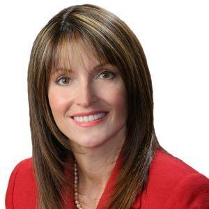 Headshot of Karen Baker