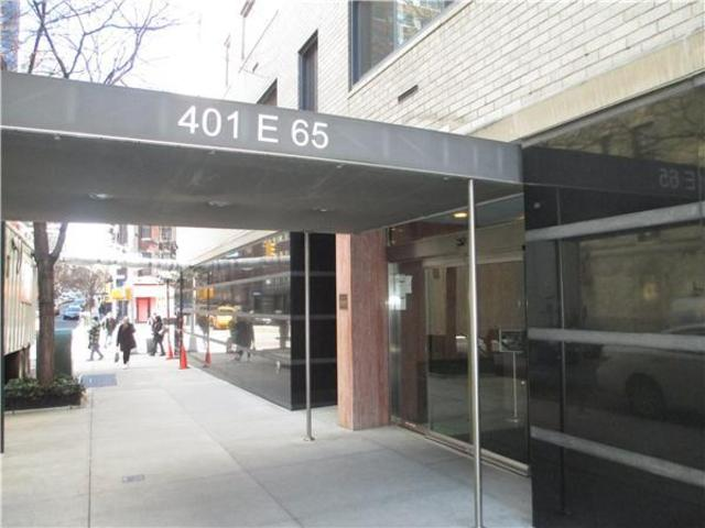 401 East 65th Street, Unit 5H Image #1