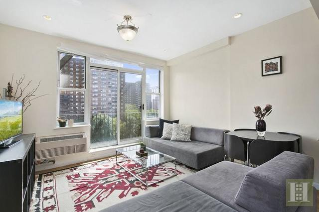 35 Essex Street, Unit 8D Image #1