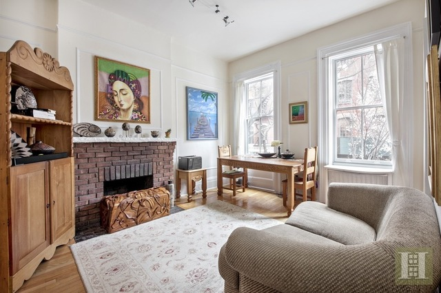 370 Bleecker Street, Unit 1 Image #1