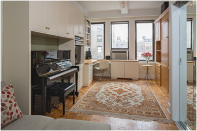 118 West 72nd Street, Unit 701 Image #1