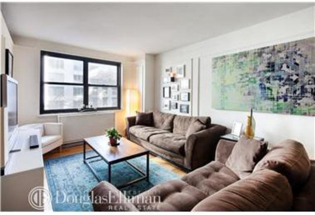 200 East 24th Street, Unit 405 Image #1