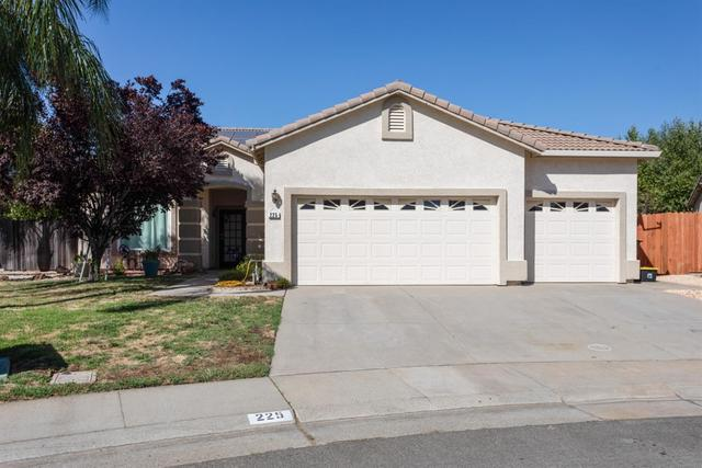 225 Mariner Circle Lincoln, CA 95648
