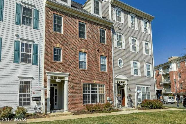 133 Chevy Chase Street, Unit A Image #1