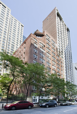 321 East 45th Street, Unit 7H Image #1