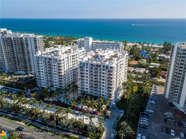 2831 North Ocean Boulevard, Unit 907N Fort Lauderdale, FL 33308