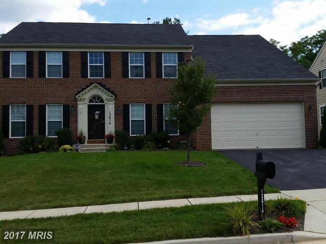 13614 Oaklands Manor Drive Image #1