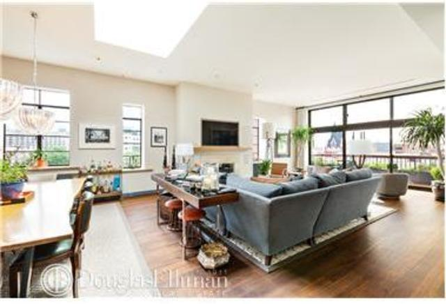 256 West 10th Street, Unit 6D Image #1