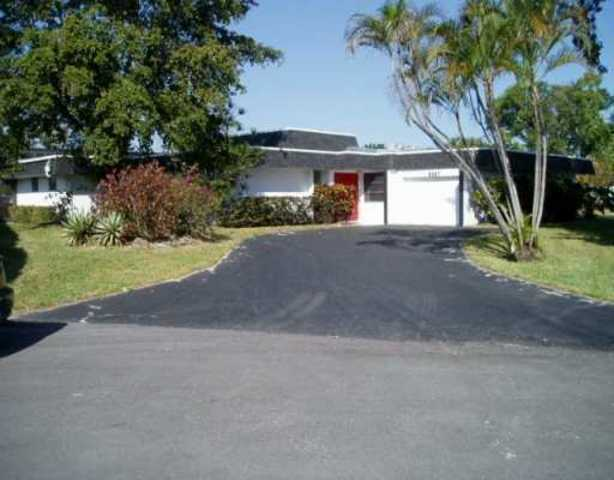 5307 West Cabbage Palm Circle Image #1