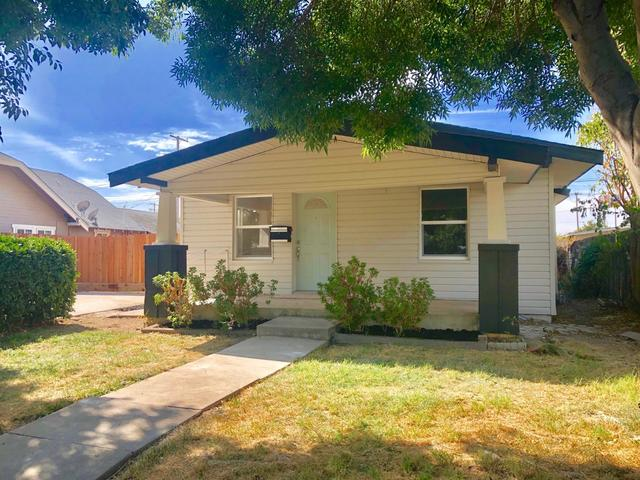 2545 2nd Street Ceres, CA 95307