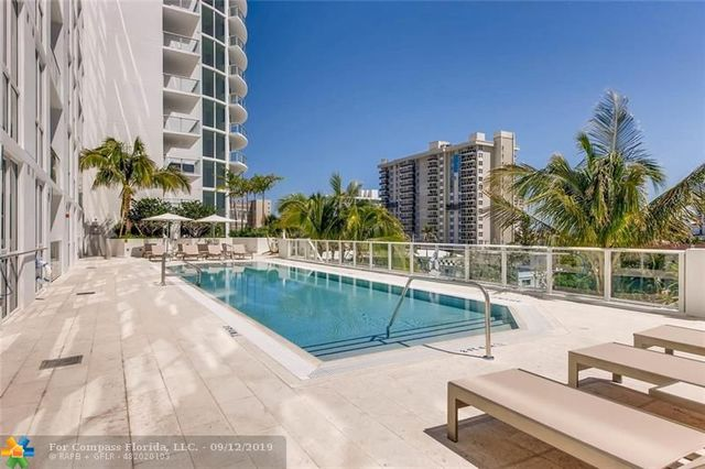 401 North Birch Road, Unit 602 Fort Lauderdale, FL 33304
