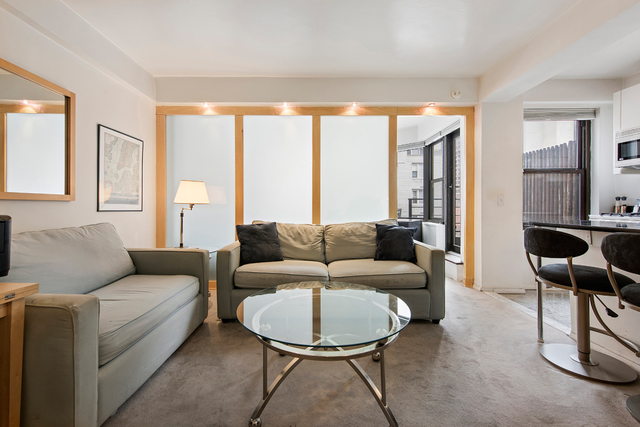 200 East 36th Street, Unit 16D Image #1