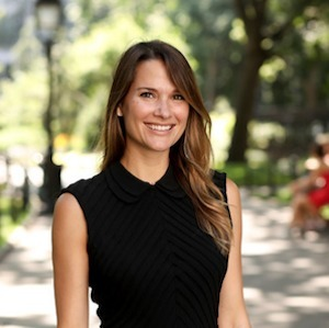 Samantha Tannehill,                     Agent in NYC - Compass