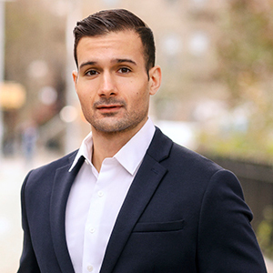 Thomas Caramanno, Agent in New York City - Compass