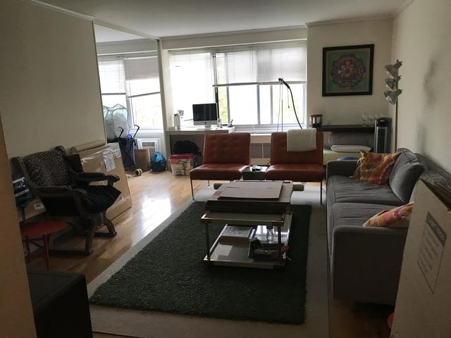 400 Central Park West, Unit 6Y Manhattan, NY 10025