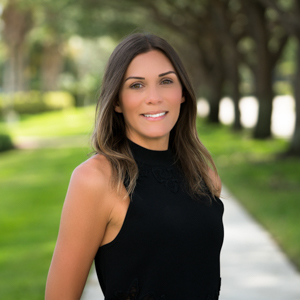Tiffany Horwitz, Agent in Miami - Compass